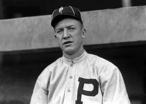 Pete Alexander, 1916 NL MVP